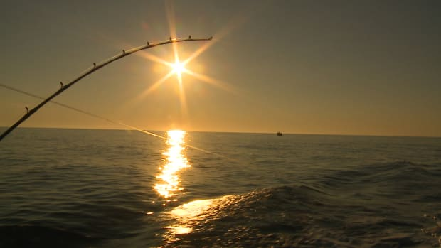 Anglers Journal TV - Sea of the Cortés