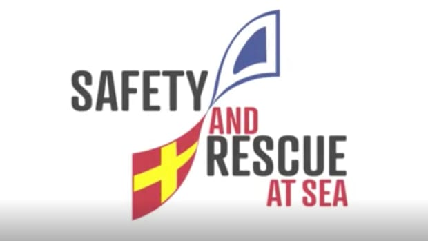 Safety & Rescue at Sea