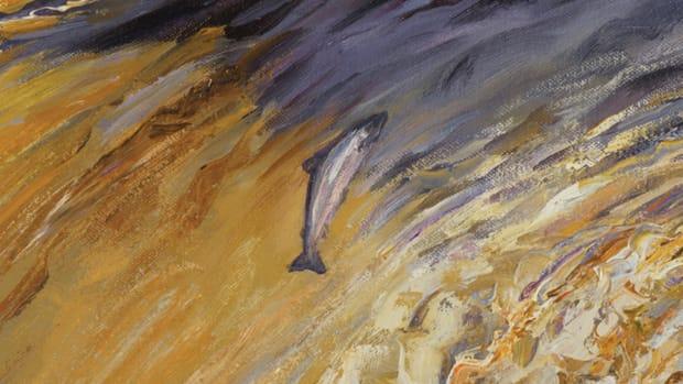 prm2-Samon Ascending A Falls