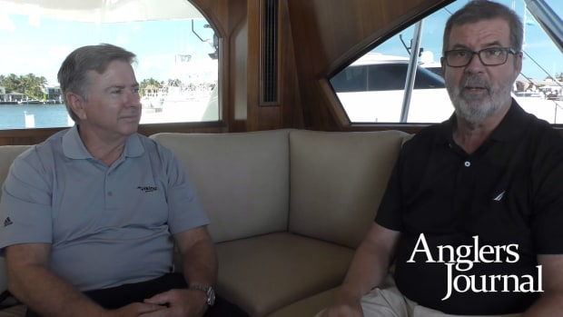 The One with Pat Healy of Viking Yachts