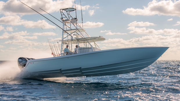 The Latest in Outboard Power - Anglers Journal - A Fishing Life