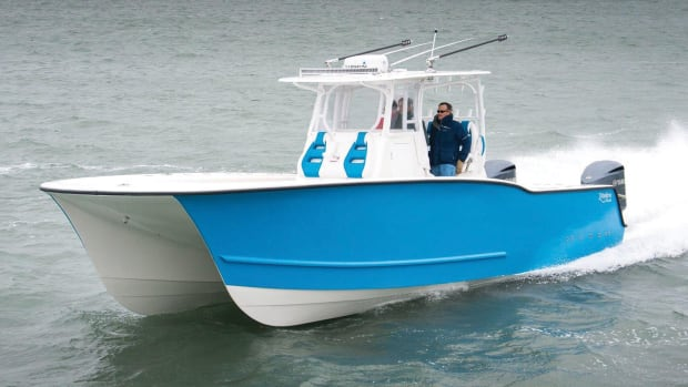 prm-Tideline 365 Offshore
