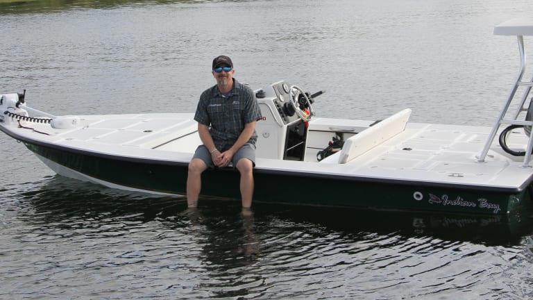 My Boat, My Life: Charlie Levine