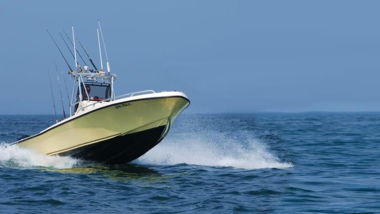 My Boat My Life: Gary Caputi