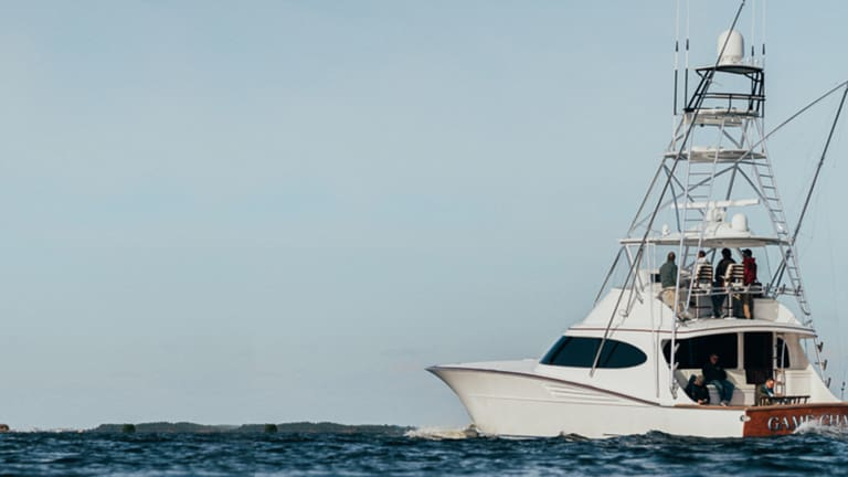 New Bayliss 62-footer