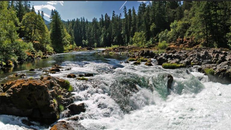 Alert: President Signs Sweeping Conservation Bill