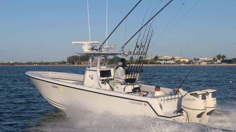 My Boat My Life: Capt. Chris Trosset
