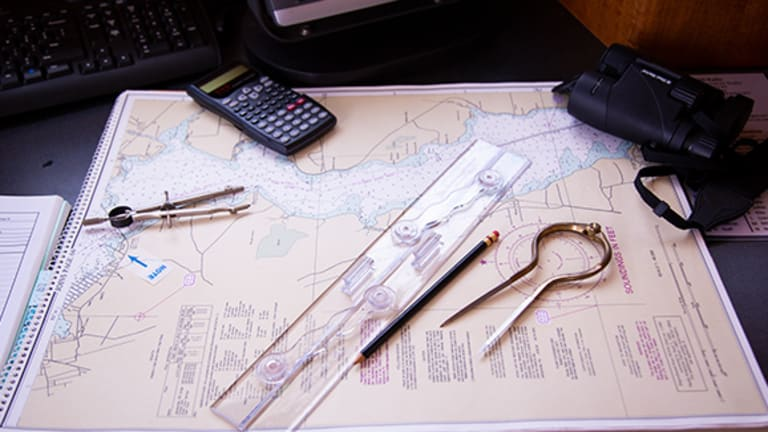 Offshore Cruising: Preparing Craft & Crew