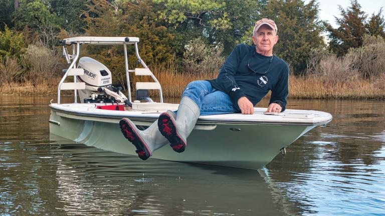 My Boat My Life: Kendall Osborne