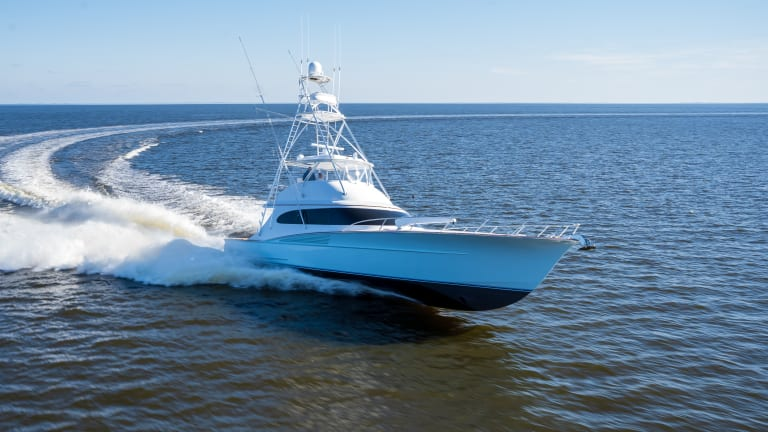 New Boat Report: Scarborough Boatworks 67