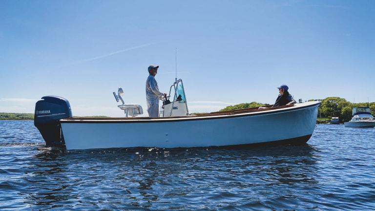 My Boat My Life: Bill Sisson