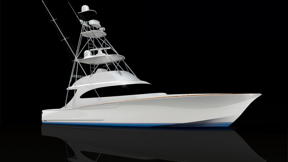 New Boat Report: Albemarle 53 Spencer Edition
