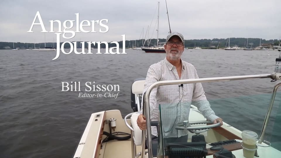 Anglers Journal Summer 2021 Issue Preview