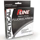 P-Line Tactical Fluorocarbon is a Japanese fluorocarbon engineered using the latest advancements in extrusion technology. It casts easily. It's invisible, soft, strong and durable. It is available in 200-yard spools and 6-20 lb. test. The new fluorocarbon will hit stores in October. $20-$30. p-line.com