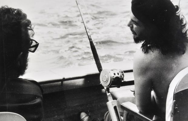 Can we fish Cuban waters?