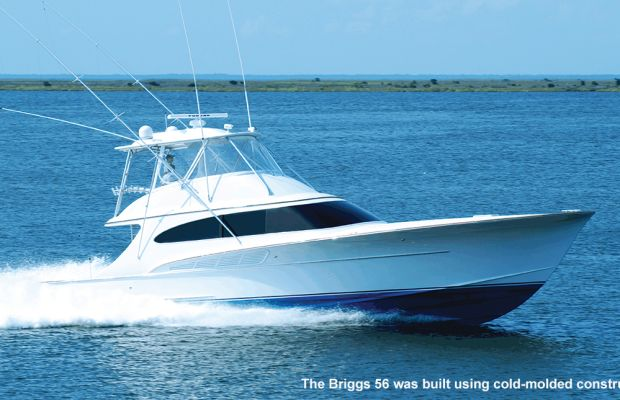 Elementsof a Carolina Boat