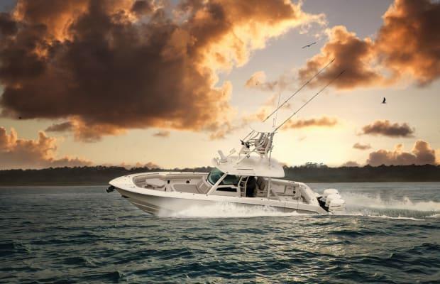 Hot New Fishing Boats from Miami