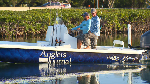 key west florida anglers journal a fishing life. Black Bedroom Furniture Sets. Home Design Ideas