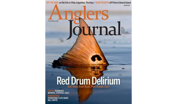 Red Drum Delirium - Fishing for red drum in the mid-Atlantic