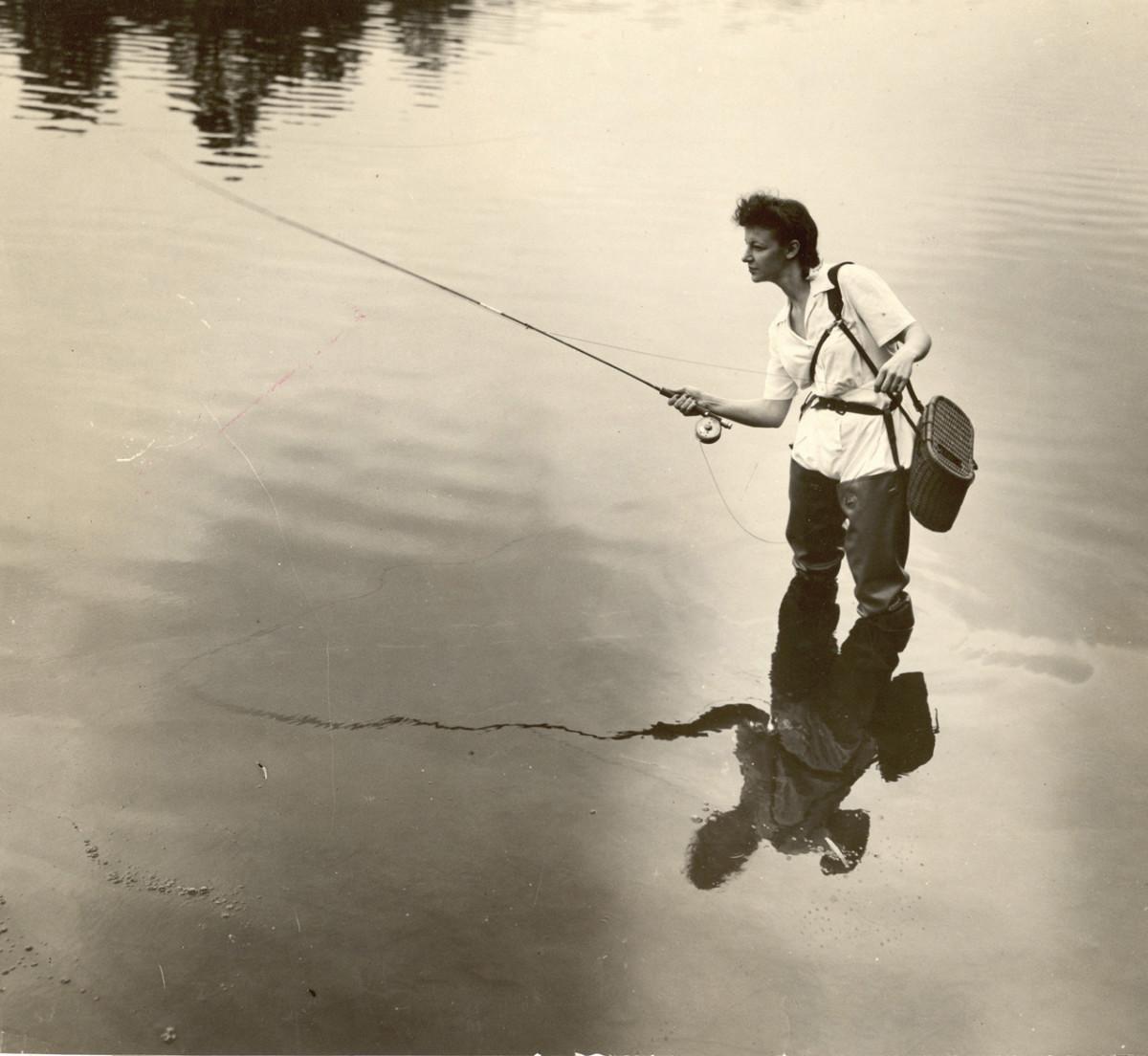 Freshwater fish marketing act - Joan032