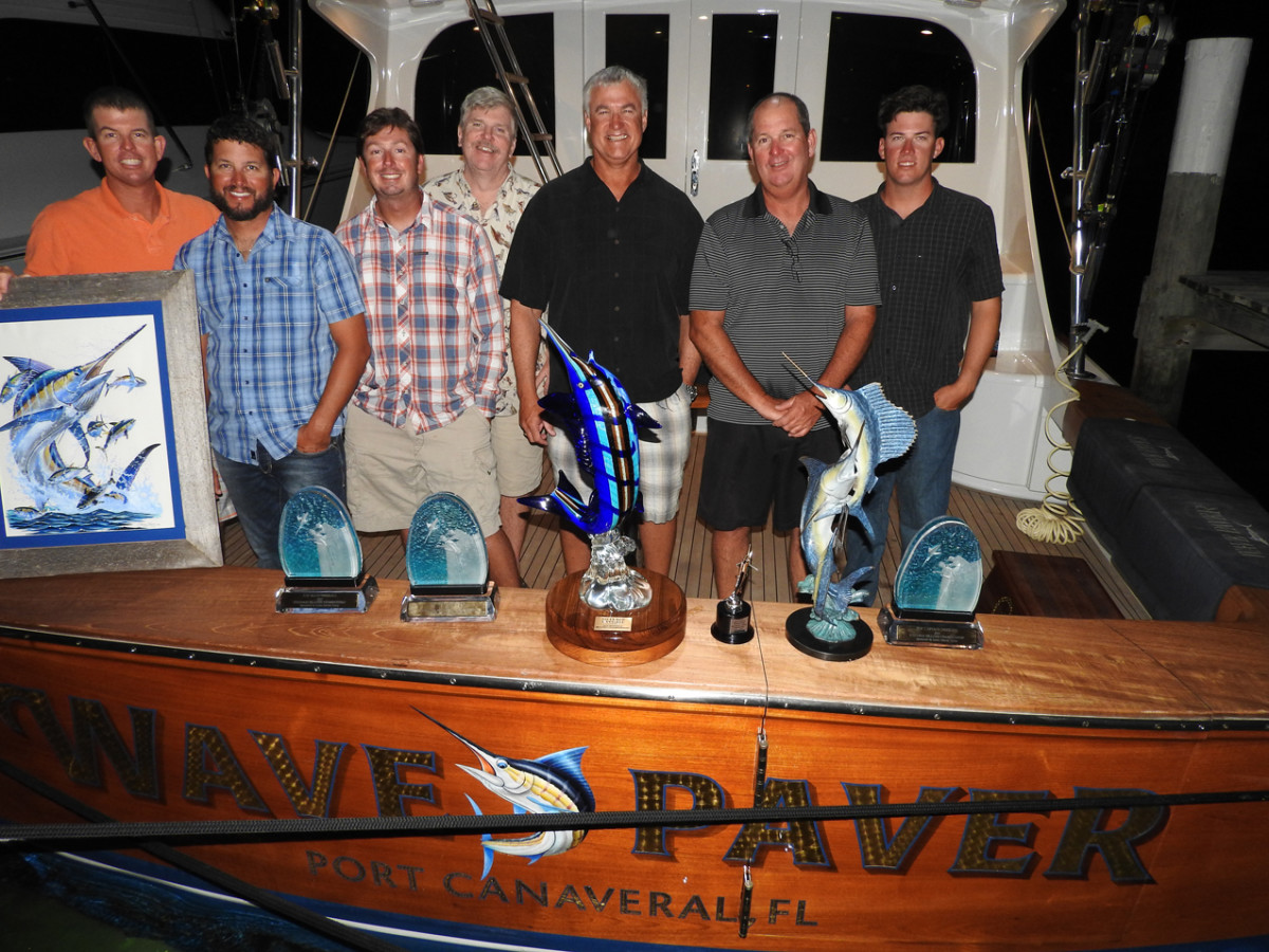 The Bahamas Billfish Championship is back with new cash prizes for top anglers.
