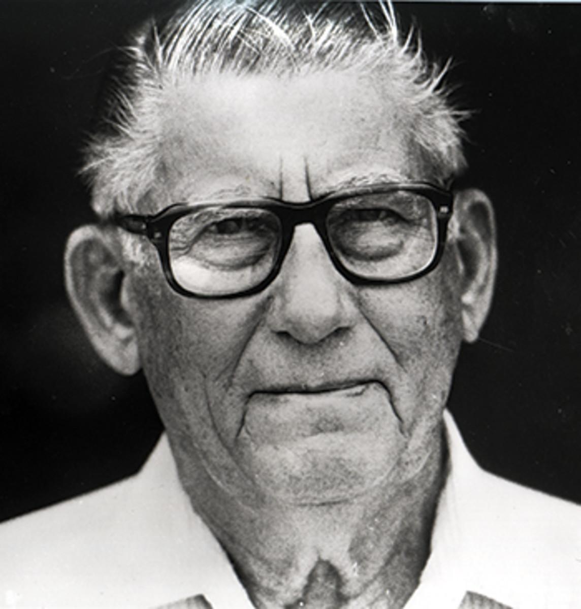 Warren O'Neal