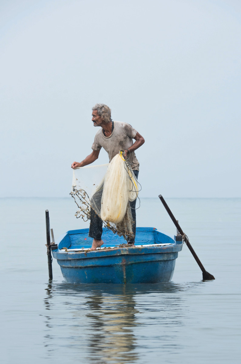 Cuba Fishing © Jay Fleming80