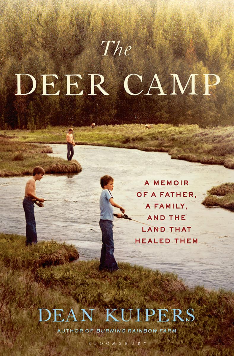 02-lg-The Deer Camp
