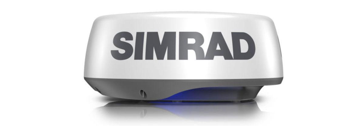 Simrad 1