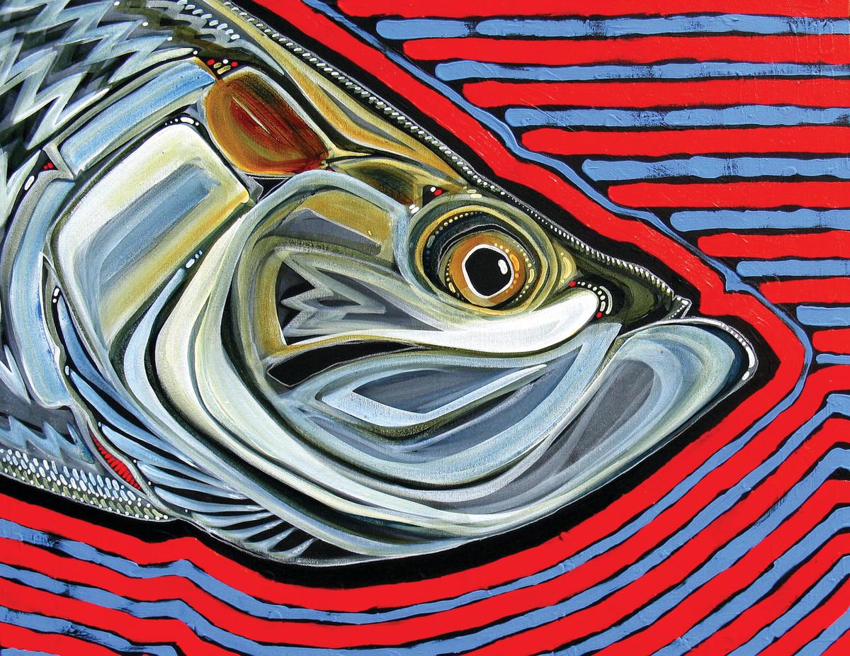 Anglers journal Tarpon Mola[1]